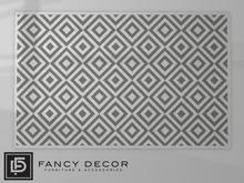 Fancy Decor: Evans Rug