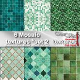 6 Mosaic FP set2