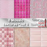 6 Mosaic FP set3