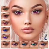 Lempika - Eyes Fantasy #1 + BOM