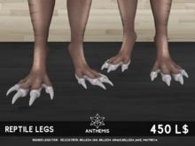 [Anthemis]  Reptile Legs