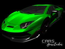 CARS Aventador v1.0.2