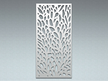 Shrubbery - Wall Art
