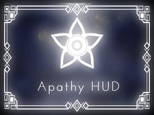Apathy HUD