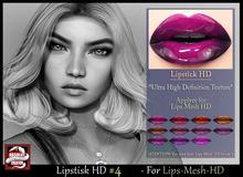 *!* Lipstick HD -4
