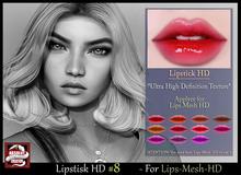 *!* Lipstick HD -8
