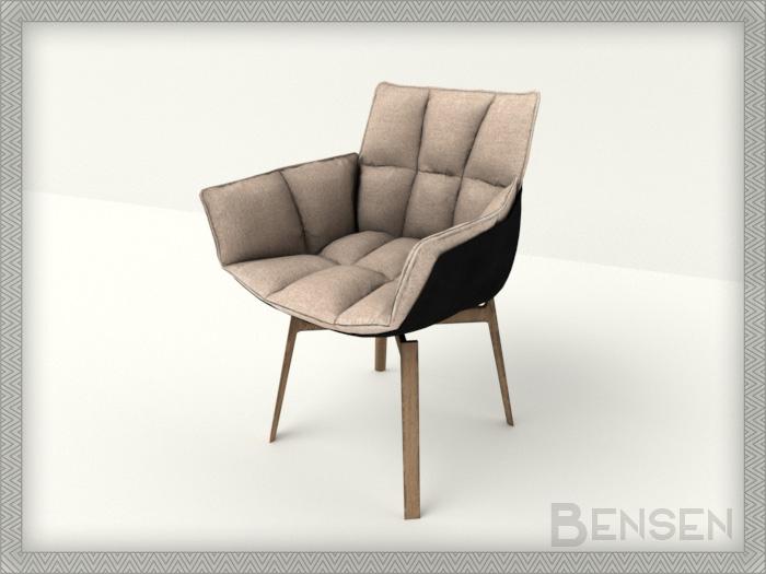 'Sonderborg' Desk Chair