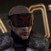 [WASD] Cyber Visor
