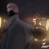 [WASD] Cyber Monk's Pots