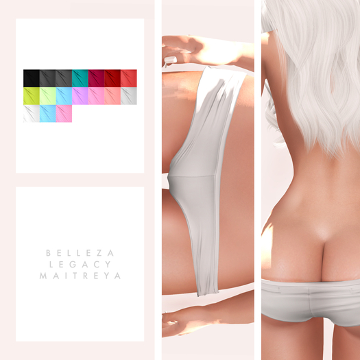 A~ Falling Shorts ~ (1.0.2)