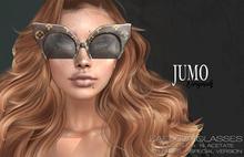 JUMO Originals - ZAID Sunglasses - ADD ME