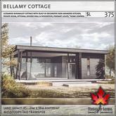 Trompe Loeil - Bellamy Cottage [mesh]