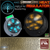 SF::~JJ~ Heat Regulator