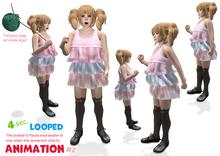 [ FULL PERM ] Animation - #2 -