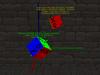 Orientationcube 2