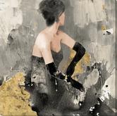 { KoolKatz Kreations }Wall Art (boxed) - March