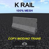 MD K Rail