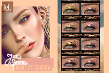 Jack Spoon . Demie eyeshadow set (Lelutka Evolution)