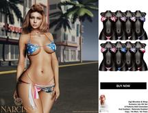 -Narcisse- ADD Gigi Bikini - ID4 Outfit