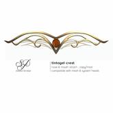Snowpaws - Tintagel Crest - Sandstone