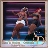 Sync'D Motion__Originals - Bololo II Pack