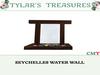 .:TT:.  SEYCHELLES WATER WALL BOX