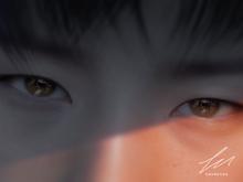 LU  - Jae Eyes Light Brown