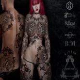 Leven Ink Tattoo - Rivera