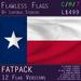 Texas, USA Flag (Fatpack, 12 Versions)