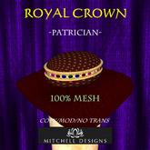 Royal Crown - Patrician