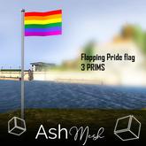 ASH Mesh: Pride flag