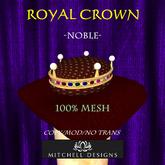 Royal Crown - Noble