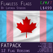 Canadian Transgender Pride Flag (Fatpack, 24 Versions)