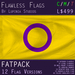 Intersex Pride Flag (Fatpack, 12 Versions)