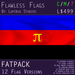 Poly Pride Flag (Fatpack, 12 Versions)