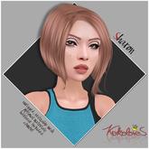 [KoKoLoReS] Hair Sharon {bxd} - wear me!