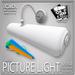 =CaD= PICTURE LIGHT - BUILDERS BASICS full perm