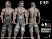 [lf design] Dylan Demo