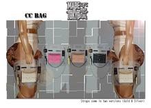 MIT- CC BAG (BLACK)