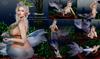 Lushposes mermaid posepack ad