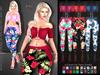 {Le'La} Susy Outfit >50% off promo<