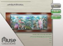 .::Muse Creations::. Aquarium Large