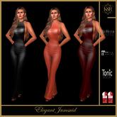 Demo Zoey Elegant jumpsuit for Maitreaya, Slink, Belleza, Tonic