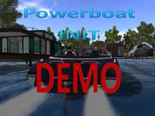 INIT Powerboat DEMO