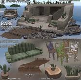 [Since1975] Cactus Land -Deck