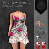 **Mistique** Emely Pink{wear me and click to unpack)