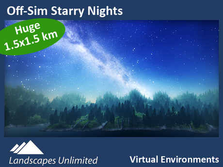 OFF-SIM STARRY NIGHT [1.1]