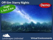 [DEMO] OFF-SIM STARRY NIGHT [1.0]