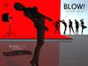 :studiOneiro: Blow set /poses/
