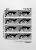 MORGENSTERN: DEMO RIDE EYESHADOW [LELUTKA EVOLUTION]
